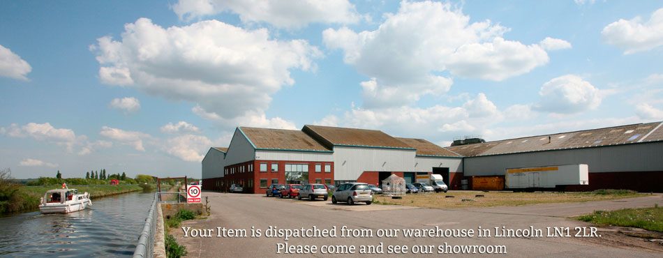 Collect from warehouse